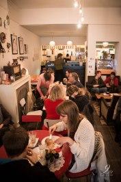 Barnini Antwerpen - vijf leukste koffiebars Antwerpen