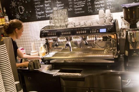 Kaffe Dromedar