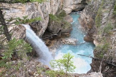 Beauty Creek Stanley Falls