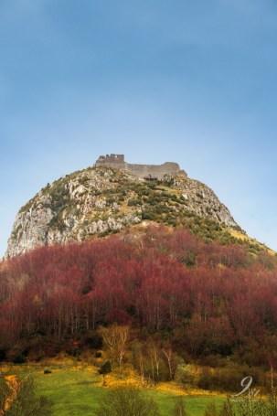 Carcassonne-Montsegur-Lowa-1