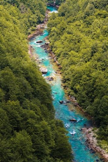 Reizen Montenegro - Durmitor Tara Valley