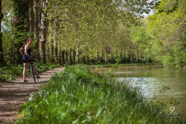 Carcassonne fietstocht-13