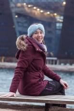 Stadswandeling Kopenhagen - wanderer's blues