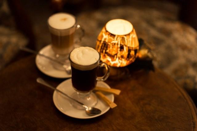 Polen - koffies