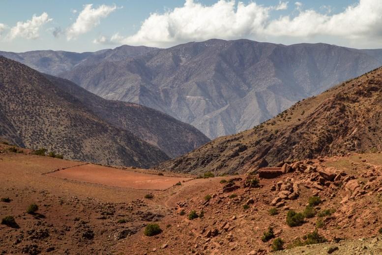 Marokko - dag 4-34