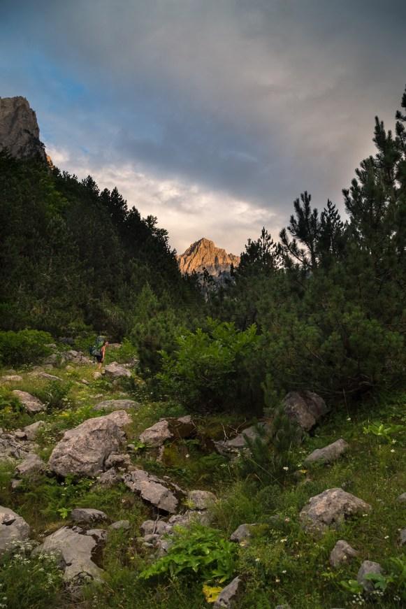 Peaks of the Balkans Blog I-13