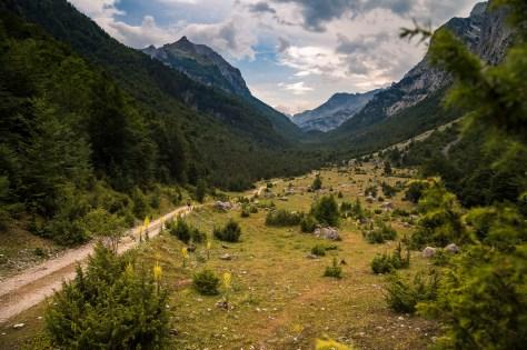 Peaks of the Balkans Blog I-8