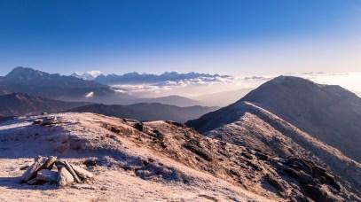 Nepal - Pikey Peak-20