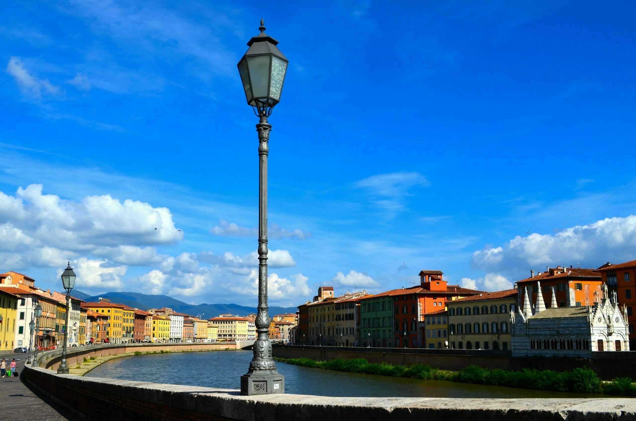 Pisa Italy Destinations
