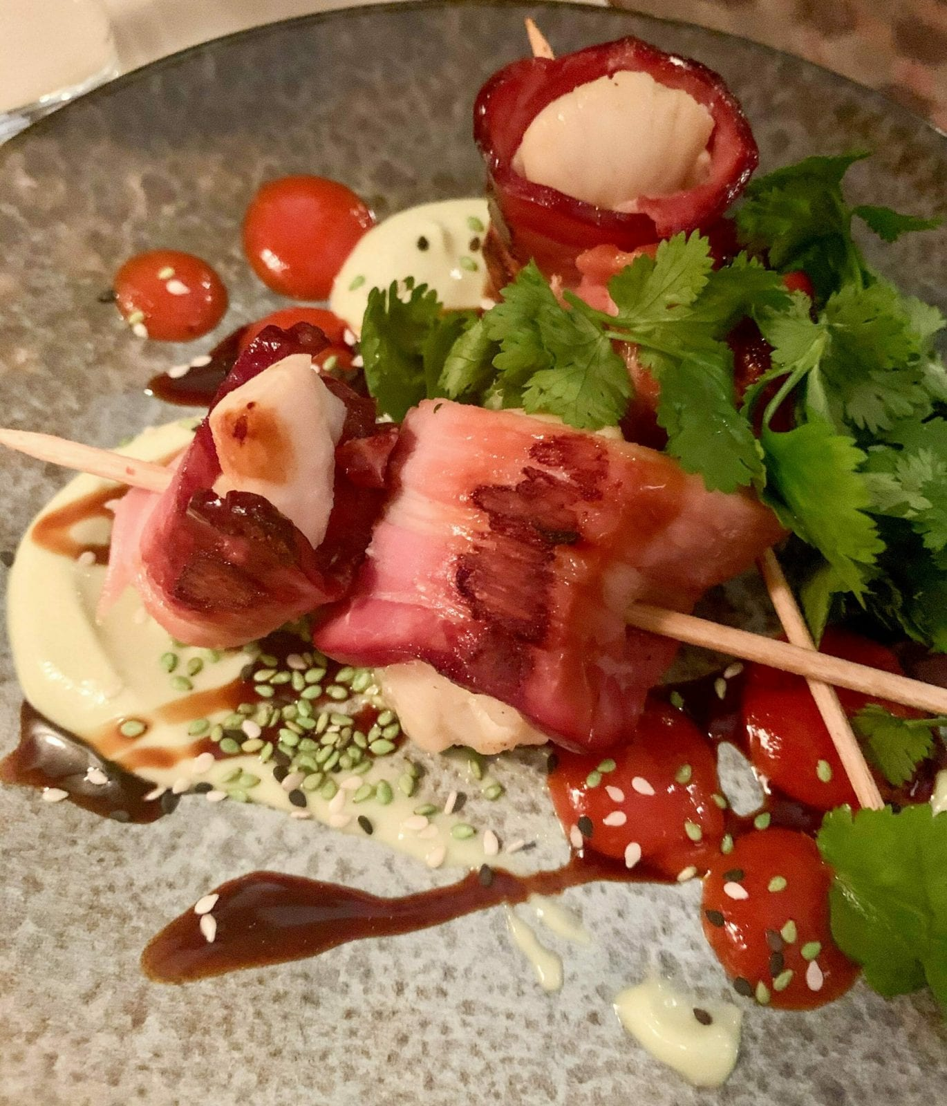 Dining Abroad Ireland