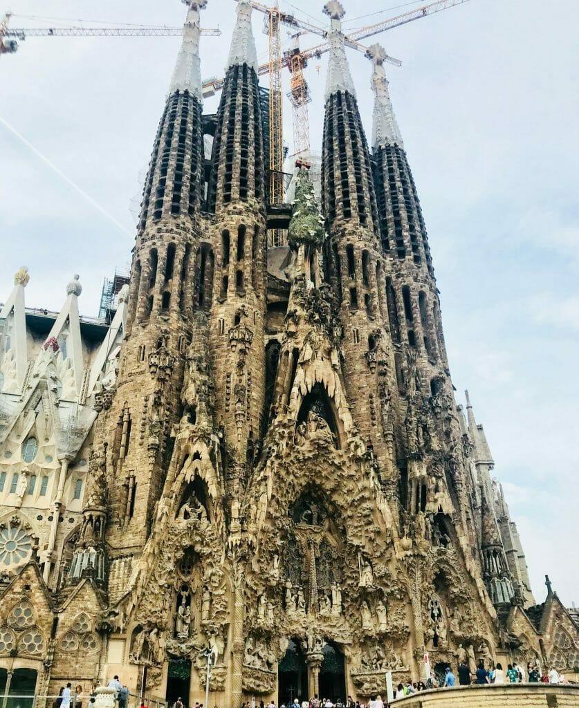 =Barcelona, Spain