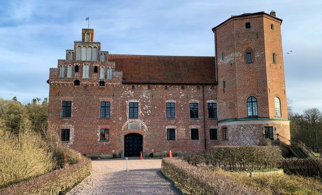 Bara Castle