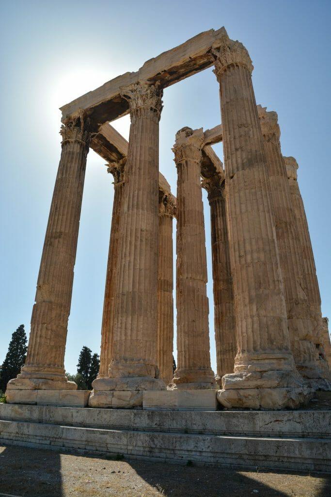 Athens Greece Inspiration