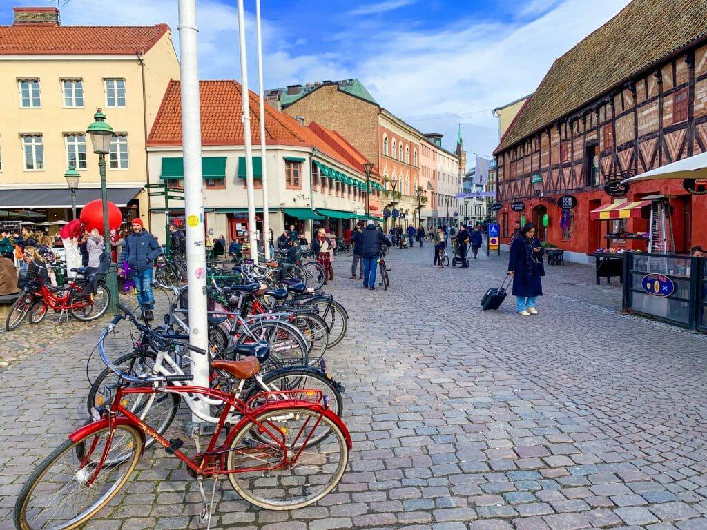 Malmo Sweden Adventures