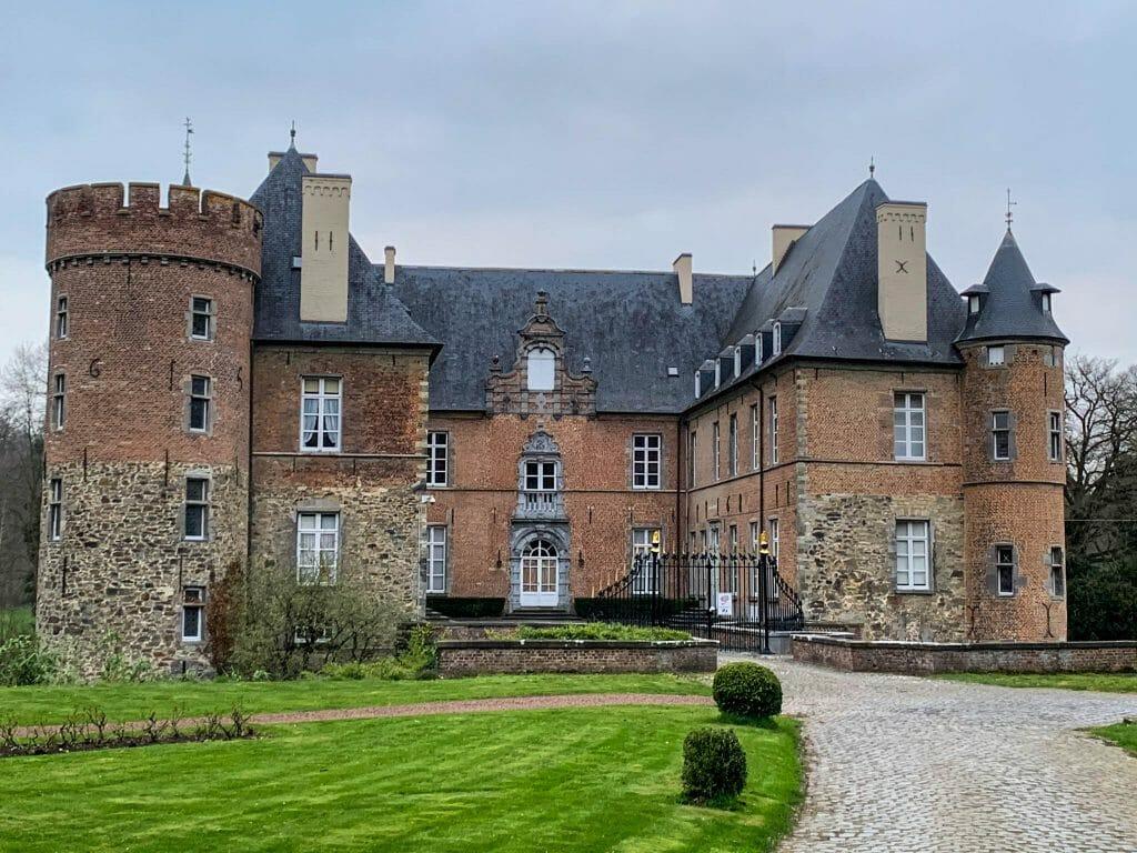 Braine-le-Castle, Belgium