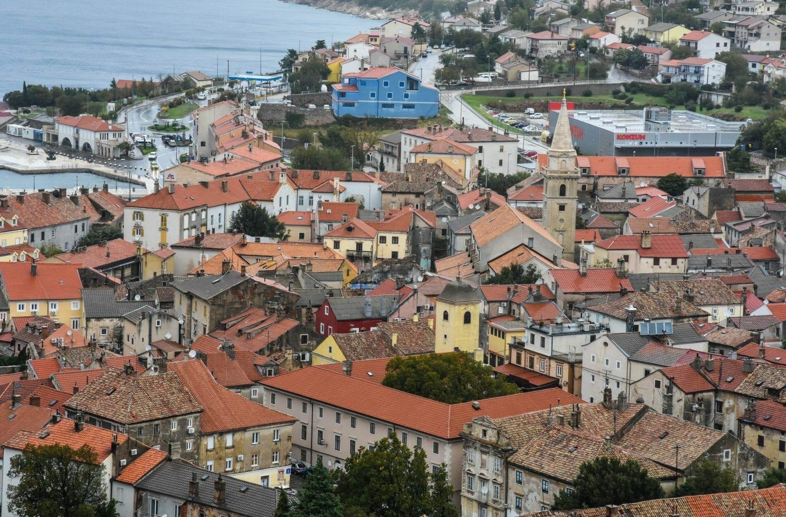 Senj Croatia