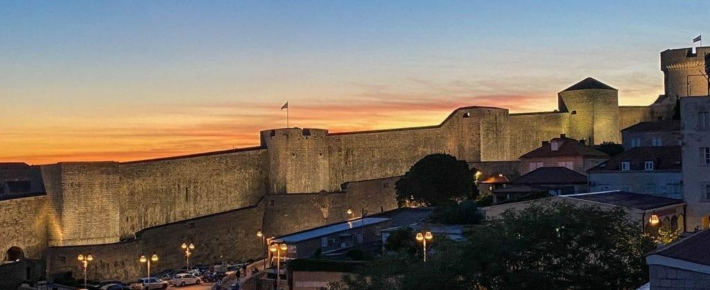 Dubrovnik Croatia Adventures