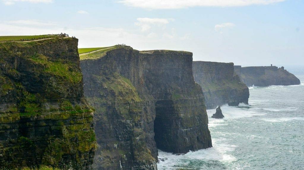 Cliffs of Moher Ireland Adventures