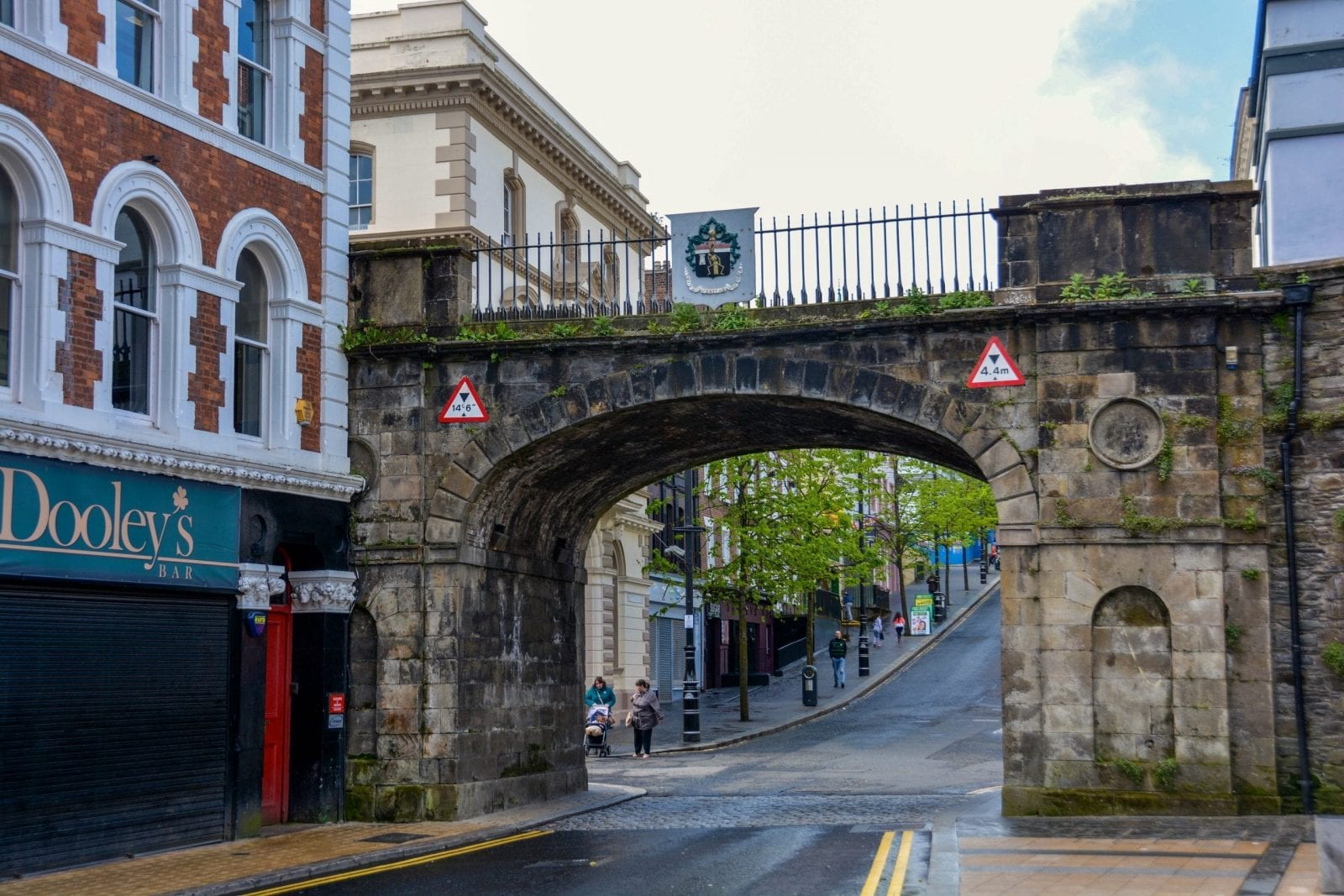 Londonderry Northern Ireland