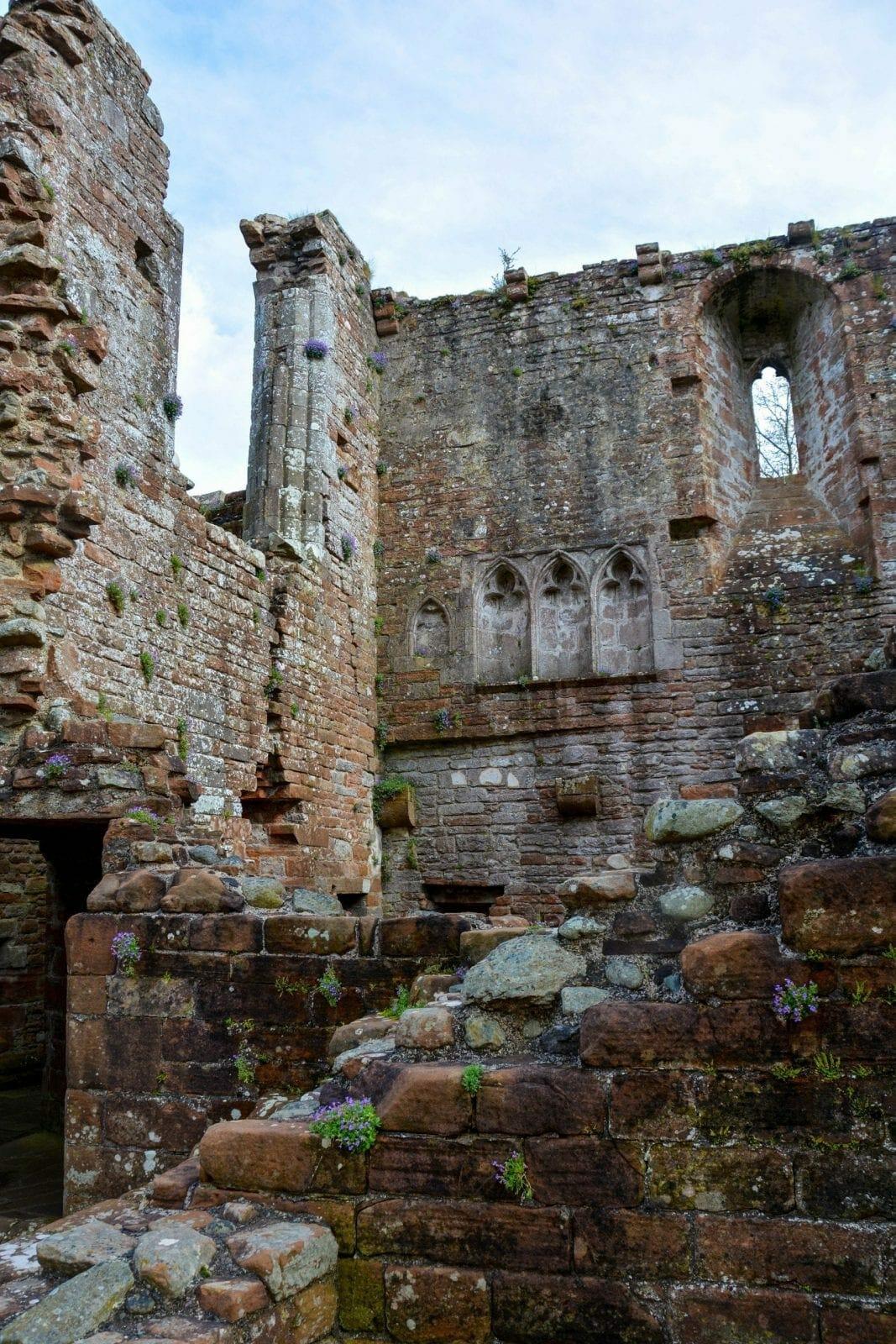 Scotland Castle Adventures
