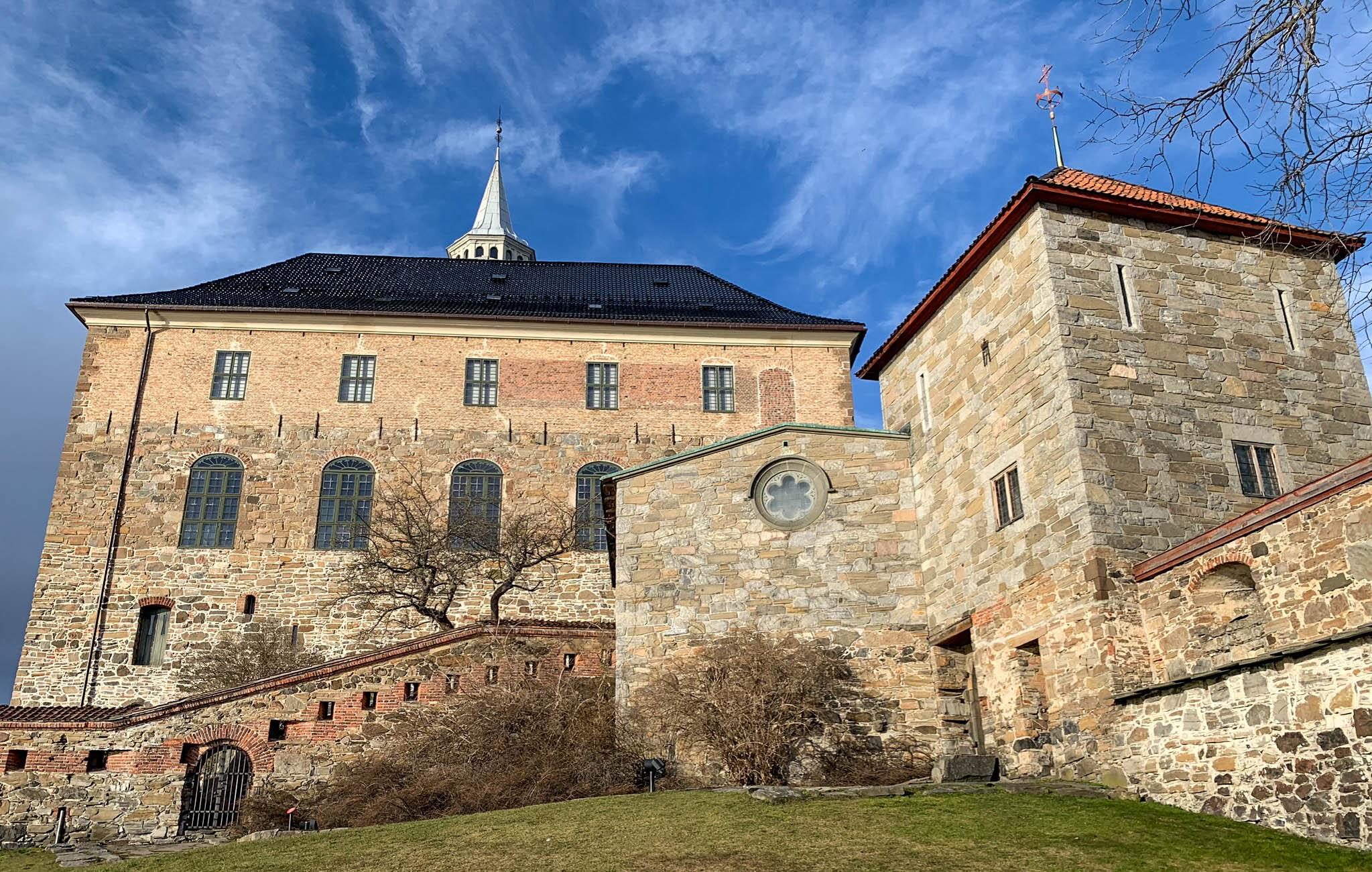 Destinations Oslo Norway