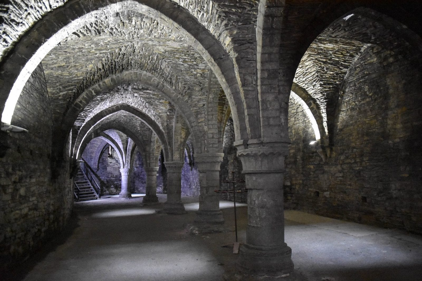 Gravensteen Castle, Ghent, Belgium
