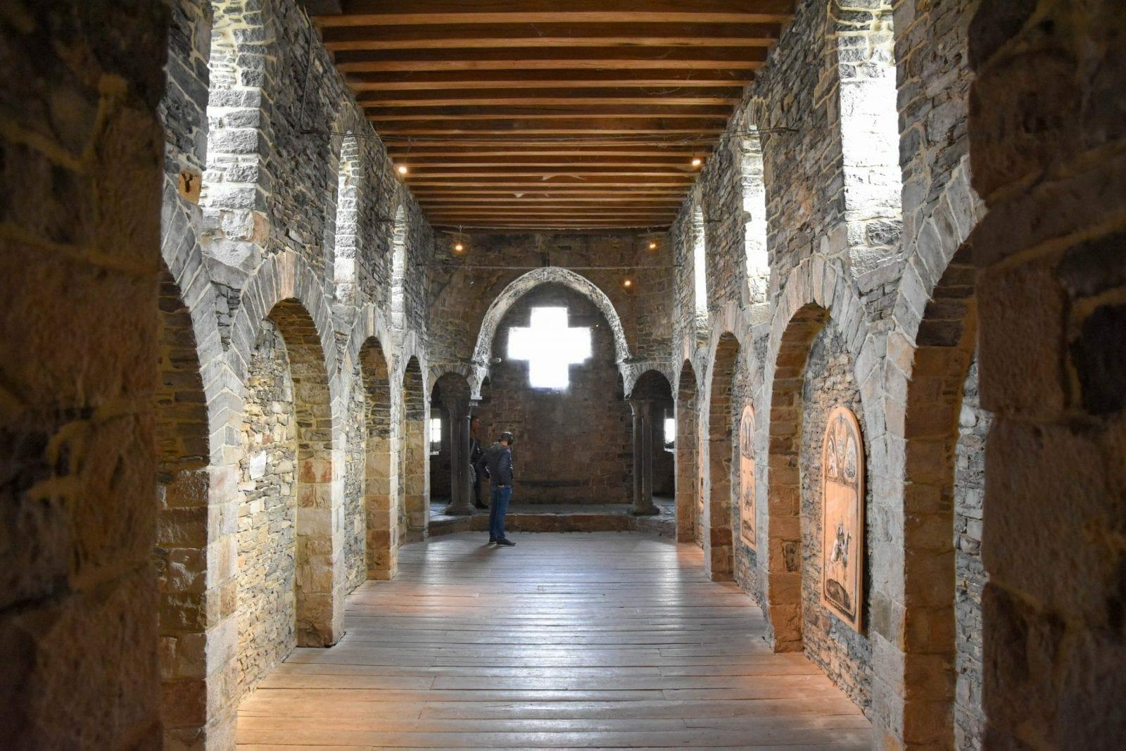 Gravensteen Castle, Ghent,