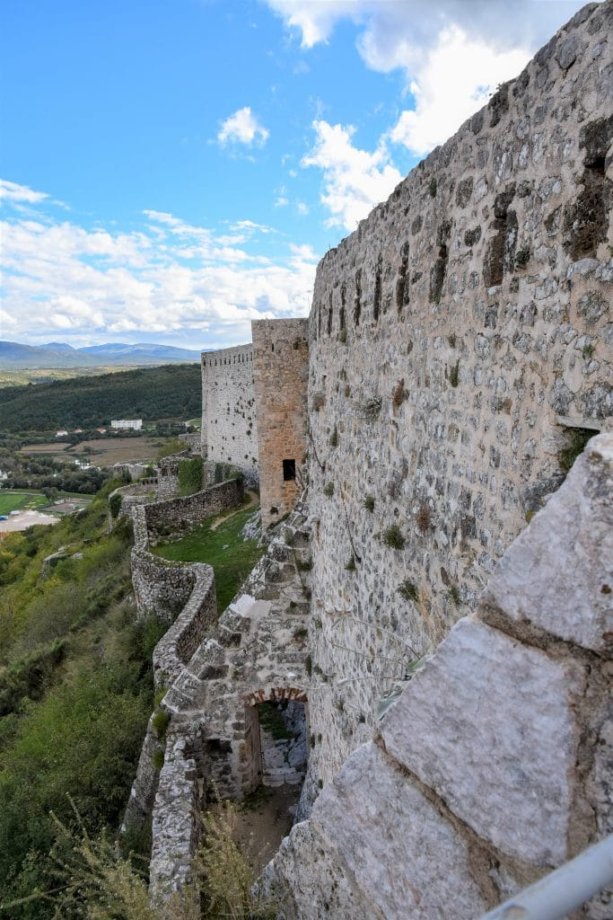 Knis Fortress