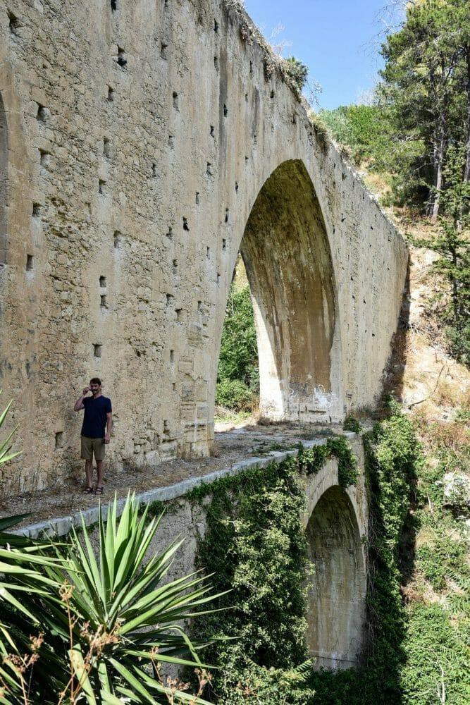 Crete Aqueduct