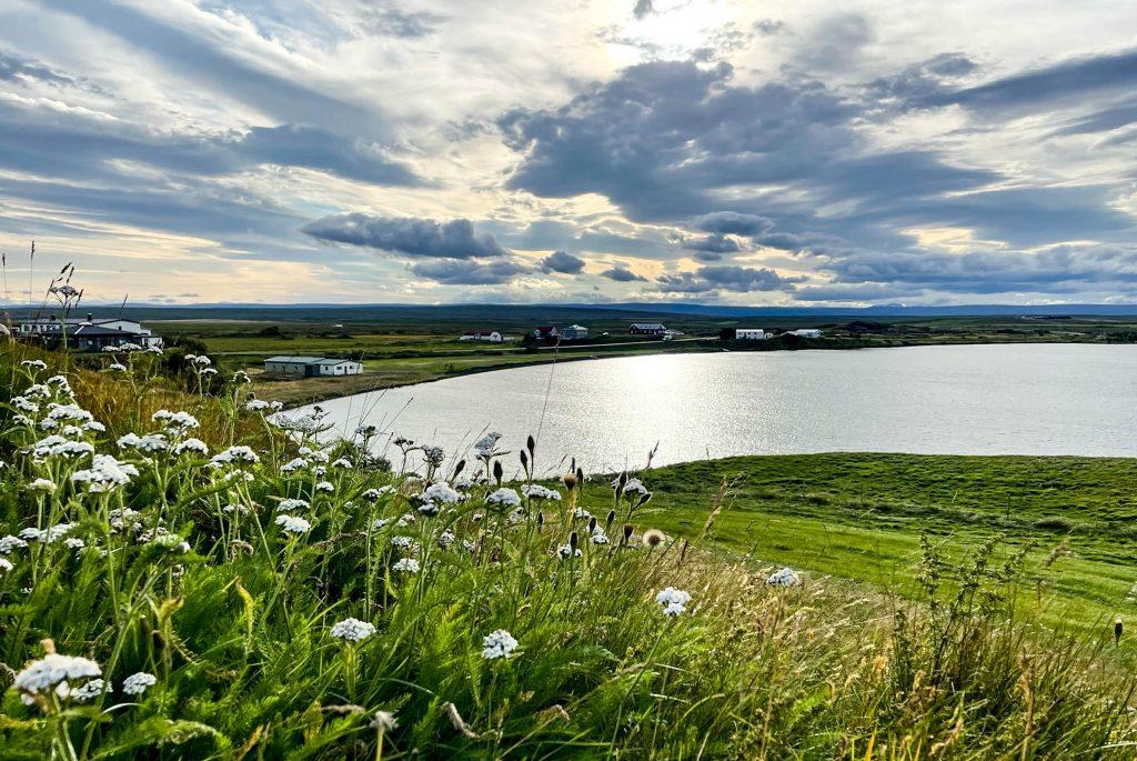 Lake Mytavn