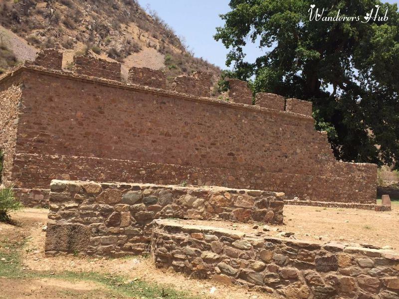 Bhangarh Fort Rajasthan ghost stories