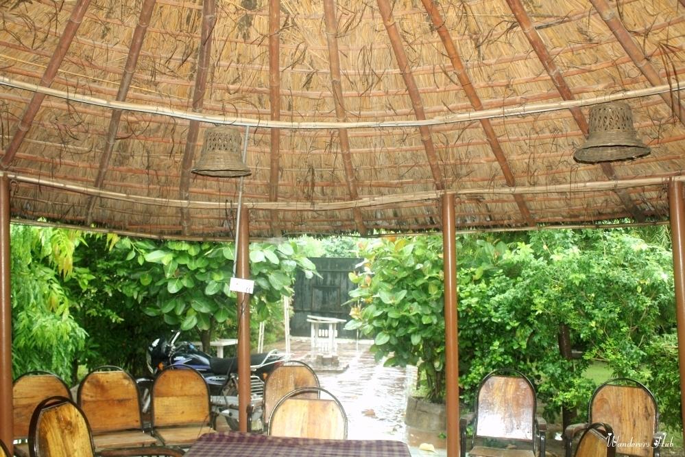 Bharapurt Sunbird
