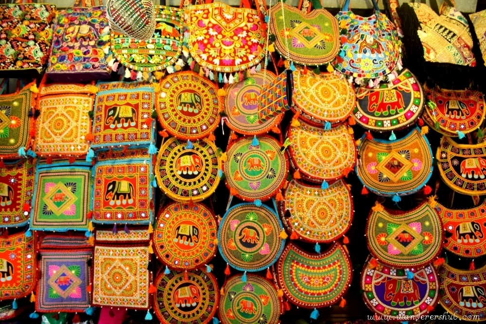 Spend time at Bapu Bazaar - Things to do in Jaipur