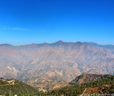 mussoorie beauty