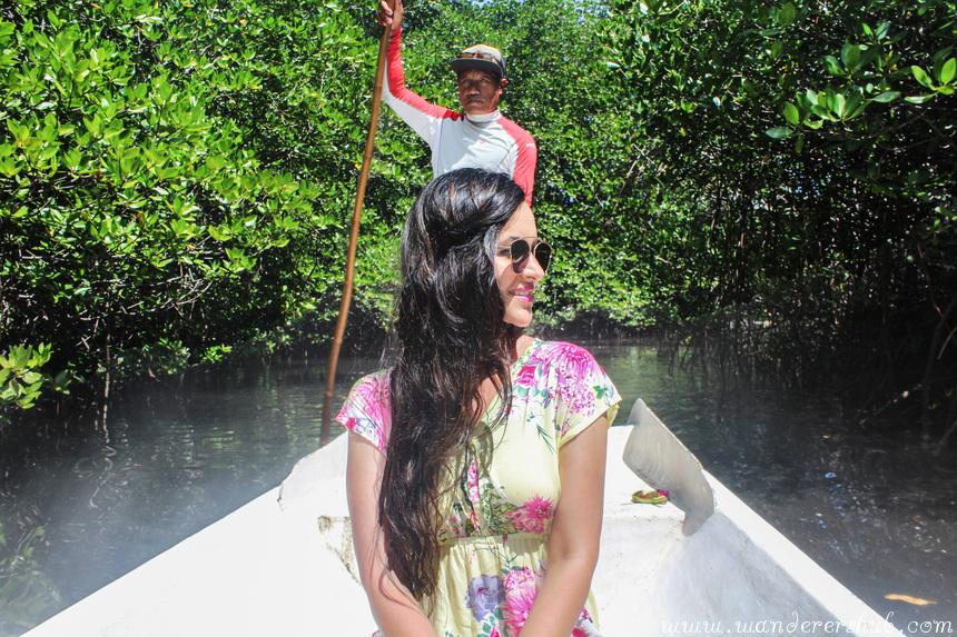 Nusa Lembongan Island in Bali