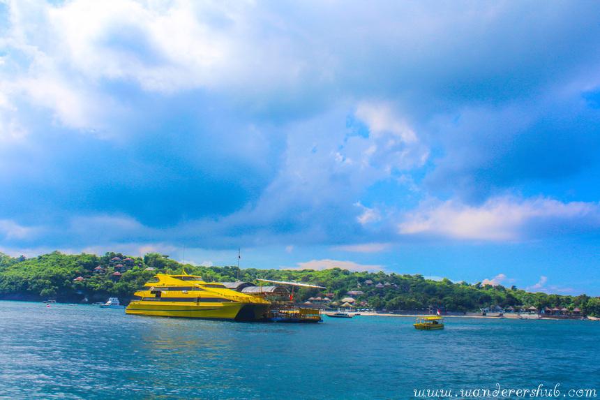 visit Nusa Lembongan Island Bali