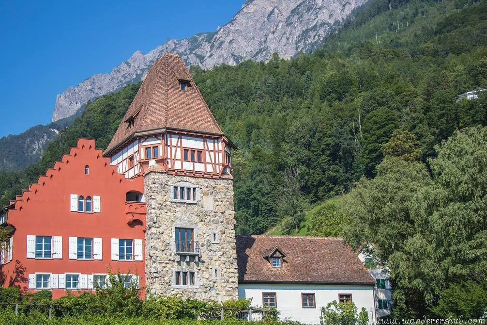 things to do in Liechtenstein country
