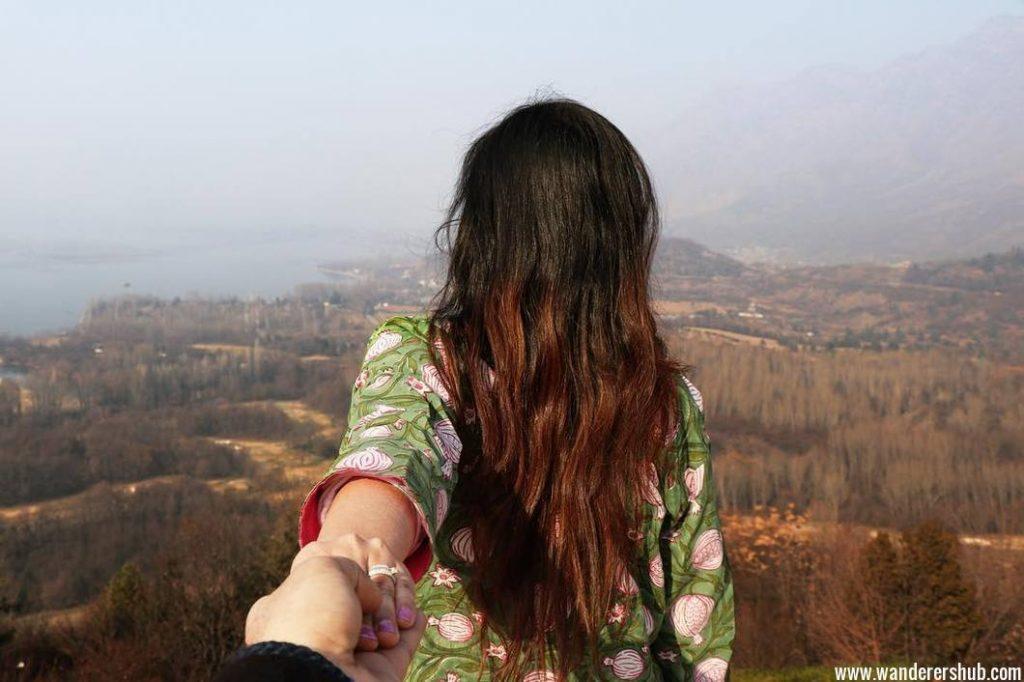 Where to go in Srinagar