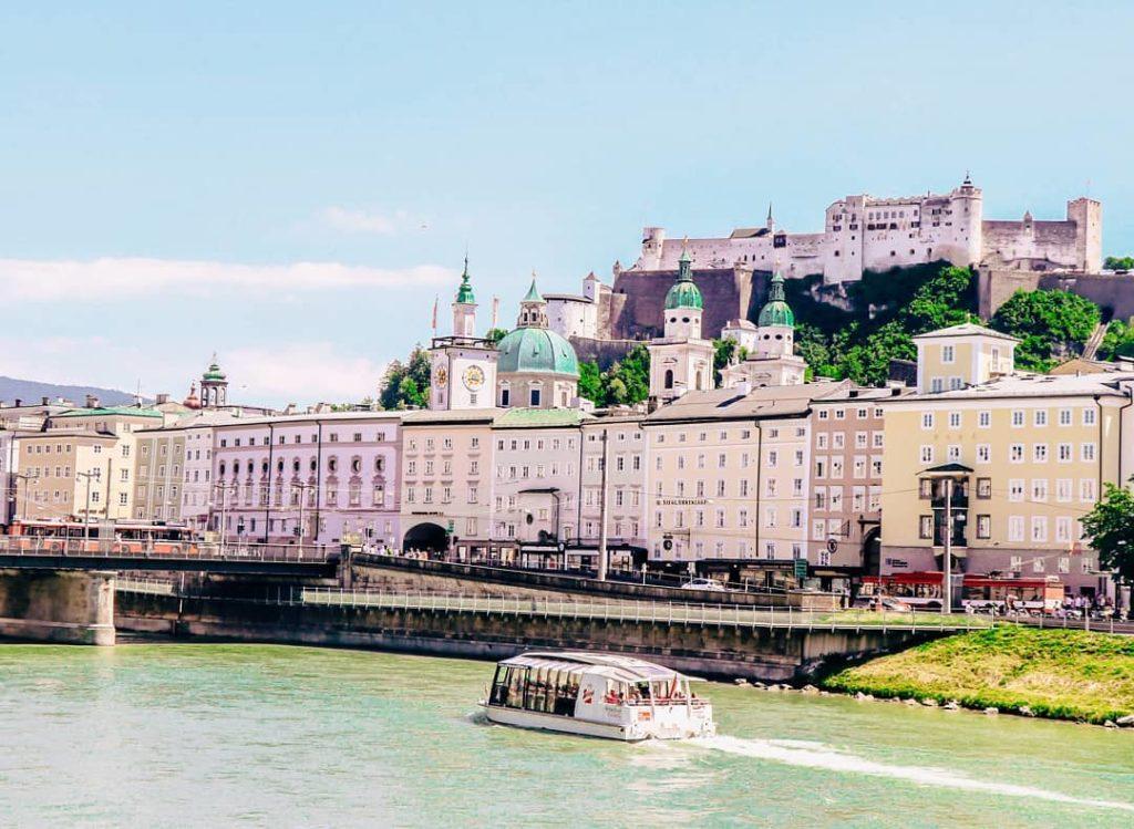 things to do in Salzburg Austria