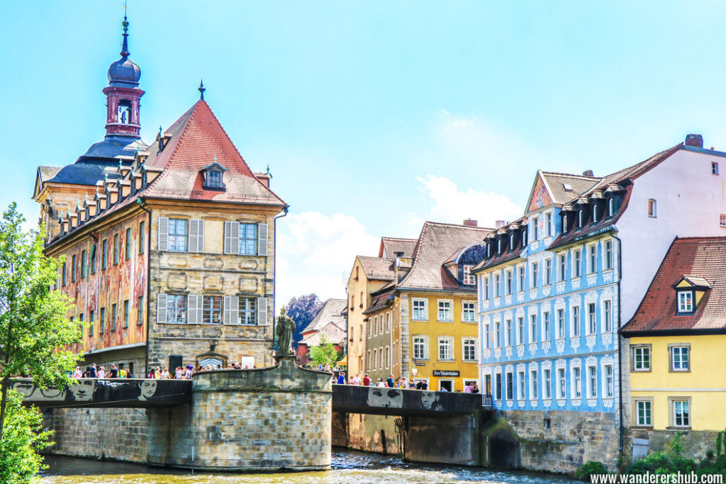 things to do in Bamberg Germany