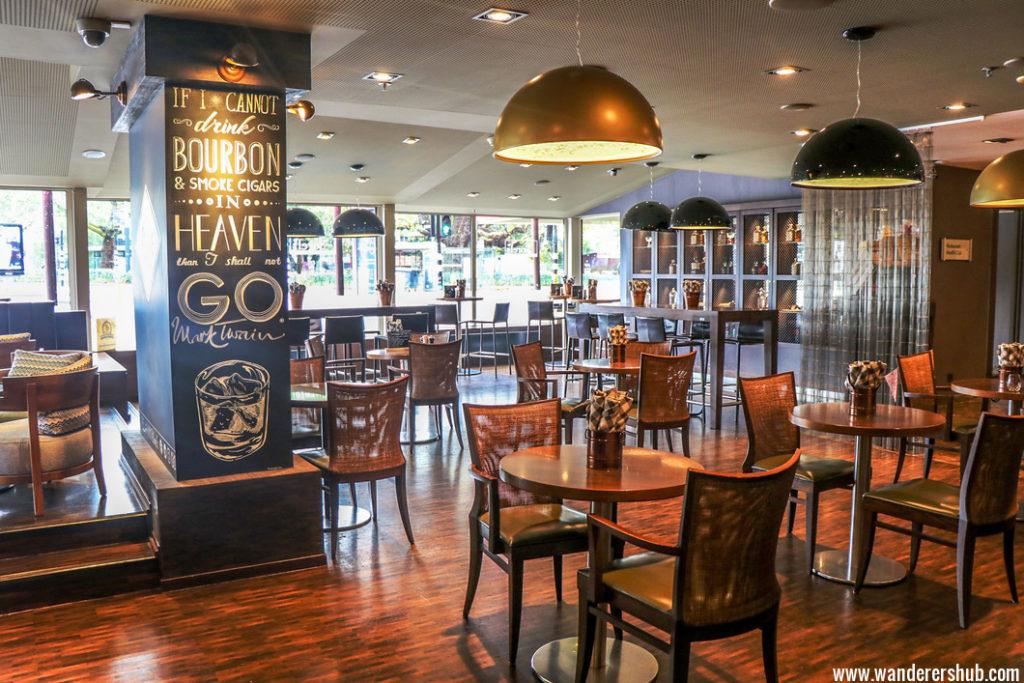 Sorels Bar Lounge Amsterdam