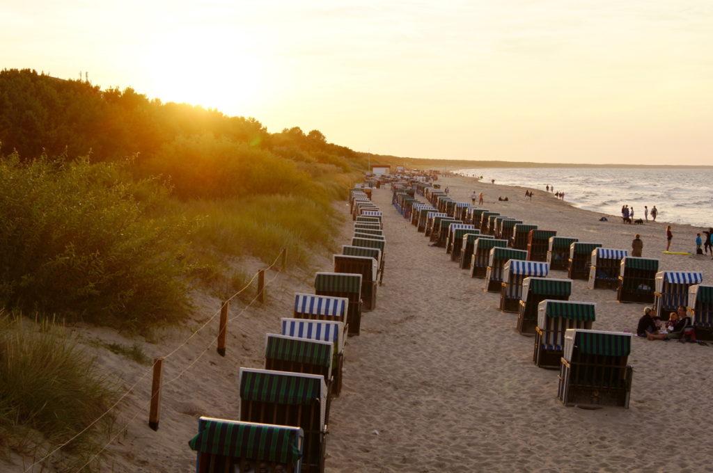 Usedom Island Germany
