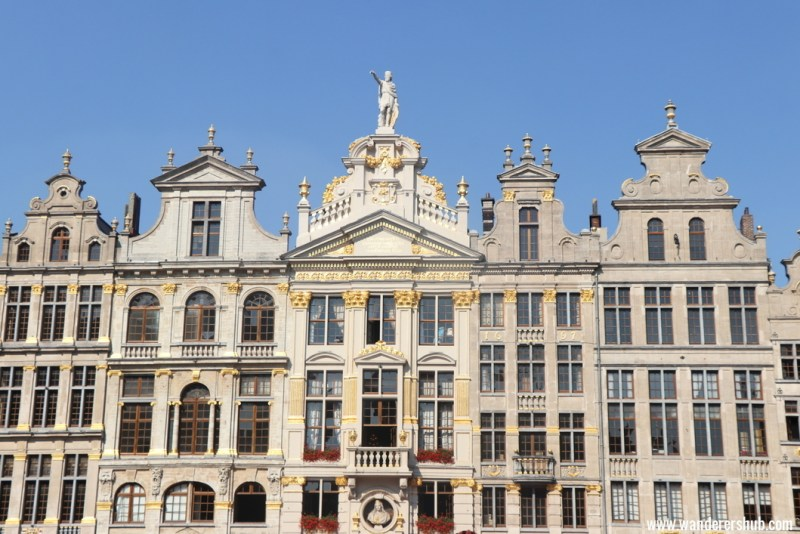 top things to do in Brussels Belgium