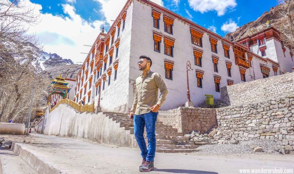 Leh Ladakh road trip 2019