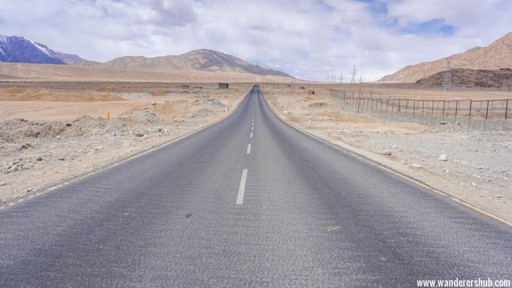 Leh Ladakh road trip