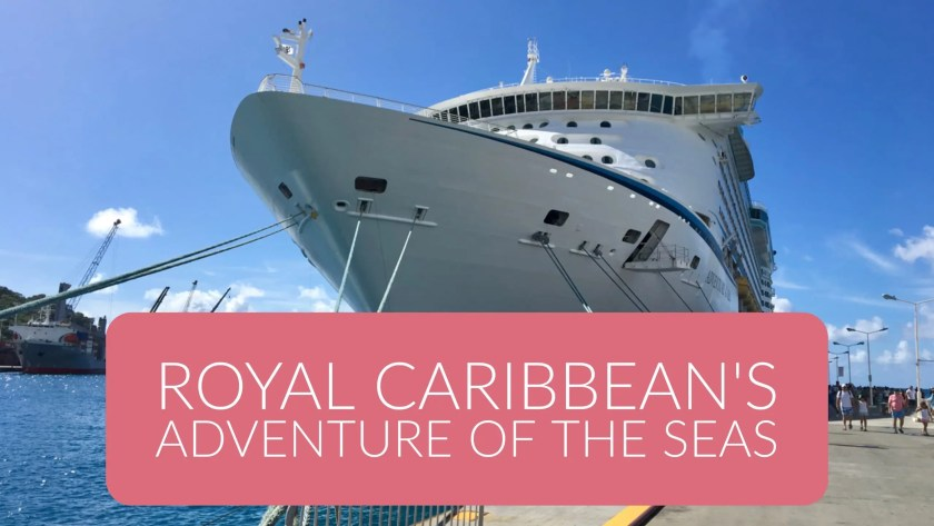 Royal Caribbean's Adventure of the Seas