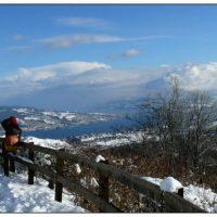 Wanderungen Region Zürichsee - Buchtipp