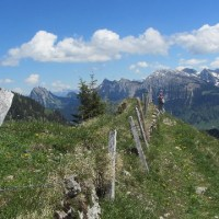 Chli Aubrig - ein Lieblingswanderziel in der Innerschweiz