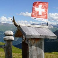 Happy Birthday Schweiz!