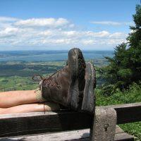 Gesunde Wanderbeine: Venenclinic - ein Erfahrungsbericht